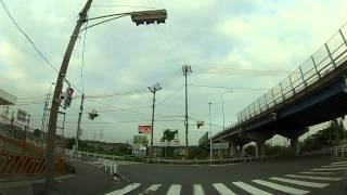 Hardcore Drive in Japan