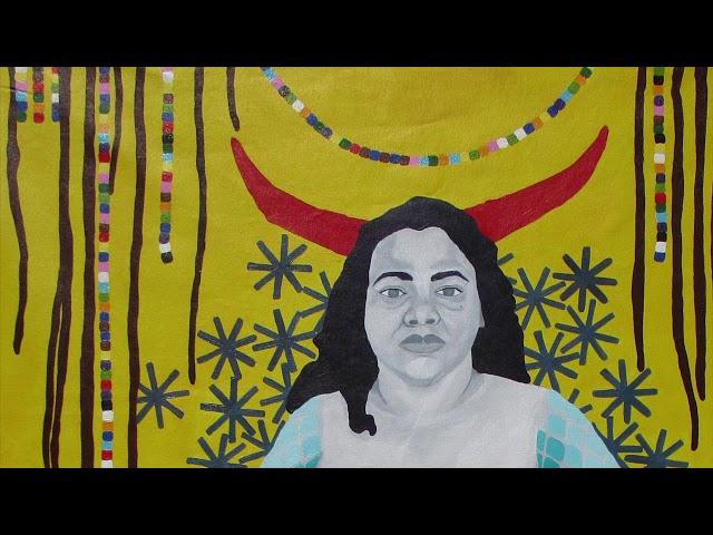 Mélissa Laveaux - Nan Pwen Lavi Ankò