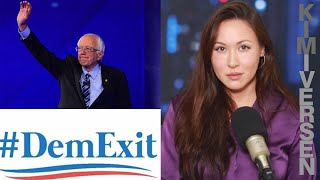 #DemExit: How to Successfully build a 3rd Party