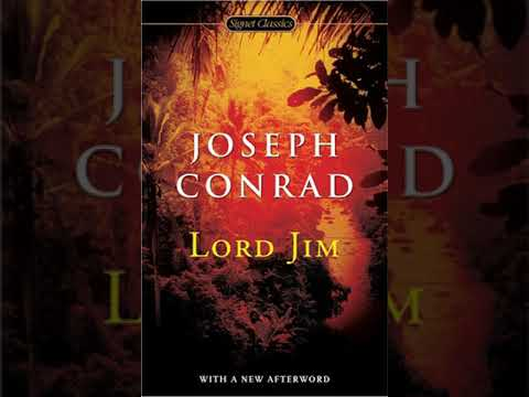 Lord Jim Analysis Summary
