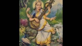 sharada bhujangaprayashtakam