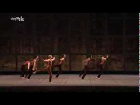 San Francisco Ballet - Three Mixed Bills
