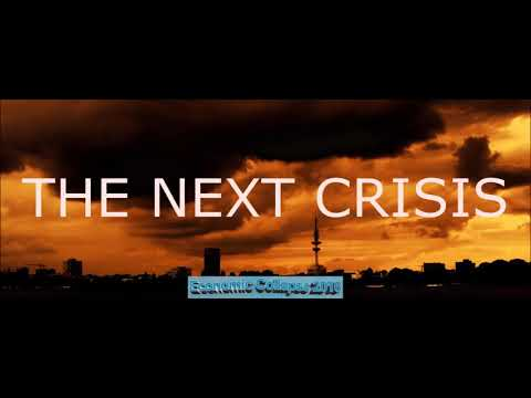 Economic Collapse 2017 Michael Greenberger: The Next Financial Cr