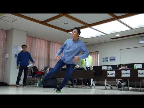 Branch vol.8    JUDGE MOVE(Nakidd・しょこら・SHOWRIN