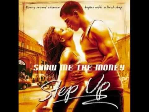 Petey Pablo -Show me the money   (Step Up Soundtrack )