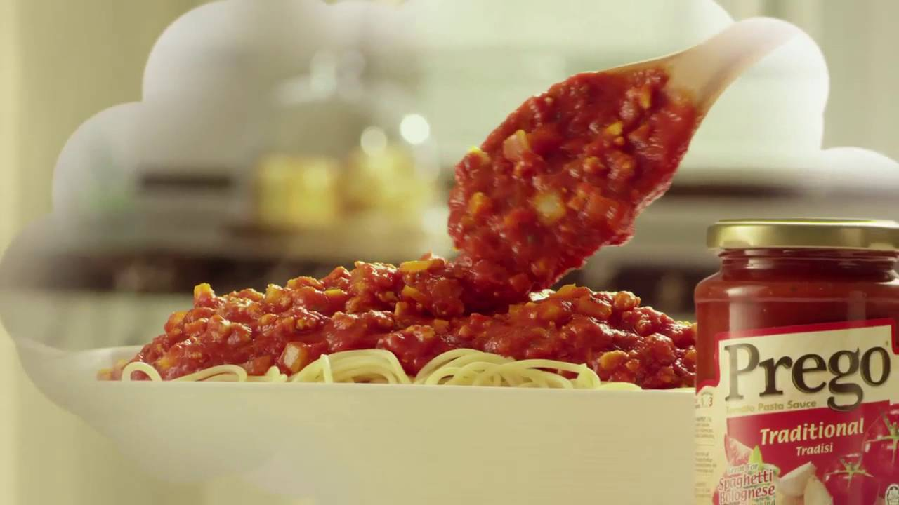 Prego Friday Spaghetti Bolognese Youtube
