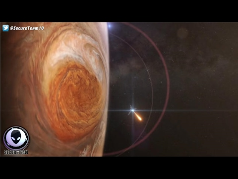 NASA Secret Project To Blow Up Planet Saturn? 2/1/17