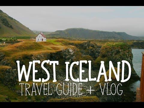 Weekend Trip to Iceland - Reykjavik, Snaefellsnes, & Kirkjufell - TRAVEL GUIDE and TOP SIGHTS