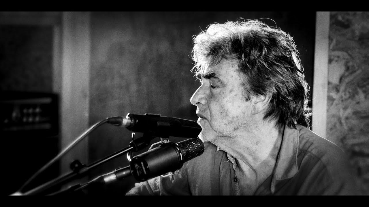 Download Jean-Louis Murat  - BATTLEFIELD (session live)