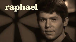 Concierto de Raphael en Perú en una de sus primeras giras por latin...