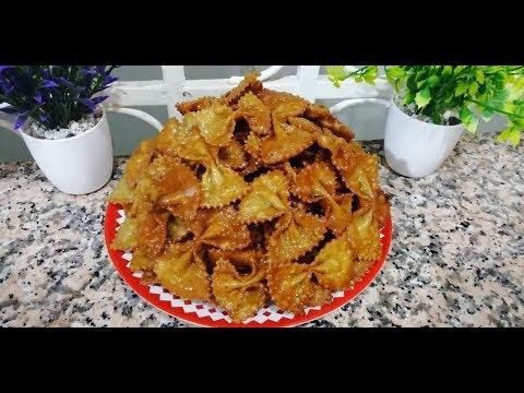 gâteaux-au-sésames-mielleuse-facile-et-rapide-recette-cuisine-marocaine-ramadan-2019