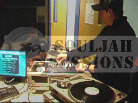 SOULJAH SESSIONS CREW doin what they do