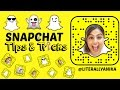 WANT MORE SNAPCHAT VIEWS? TRY THESE TRICKS | @LiterallyAnika| BY ANIKA MORJARIA