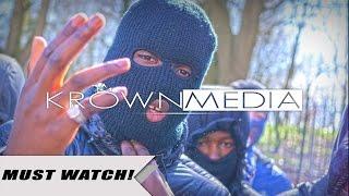 Baixar Big Vidal x K1 - MY Side [Music Video] (4K) | KrownMedia