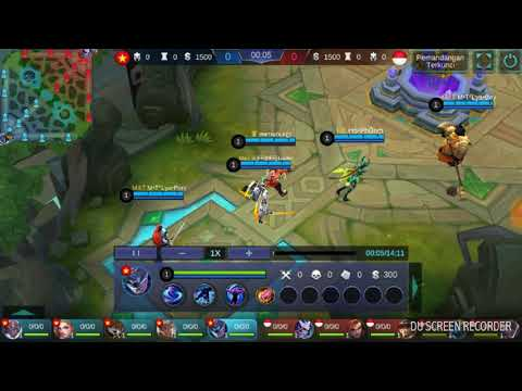 Vietnam cheat mobile legend di arena contest, INI DIA ORANGNYA