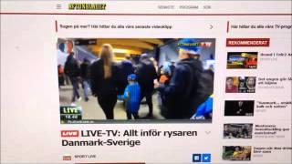 Max live tv sportbladet