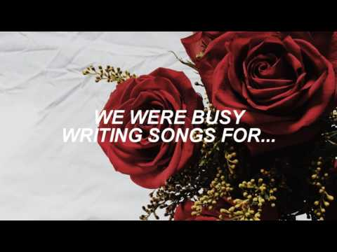 Panic! At The Disco - We're So Starving