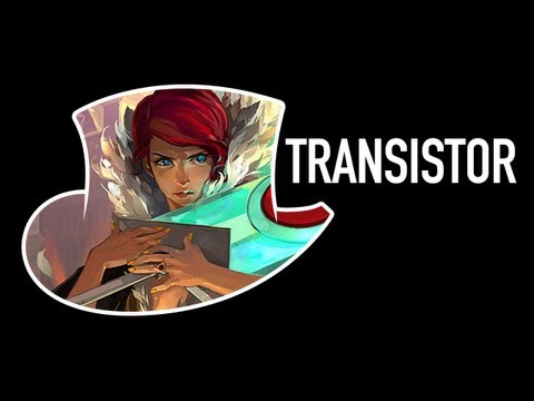Transistor - The new game from the creators of Bastion