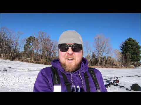 November 14th To 16th  2019 Ice Fishing