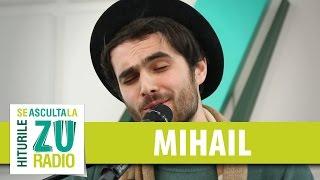 Mihail - Oarecare (Cover Smiley) (Live la Radio ZU)