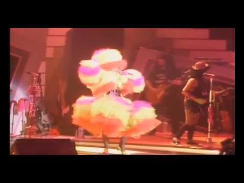 [HD]アン・ルイス - あゝ無情 ANN LEWIS  ライブ live