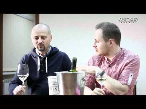 Dalat white wine, Vang Dalat. В гостях Игорь Сухомлин. Эпизод 169