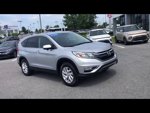 2016 Honda CR-V Hagerstown MD, Frederick MD, Martinsburg, WV, Greencastle PA, Gettysburg PA 9T45774