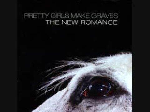 Pretty Girls Make Graves - Blue Lights