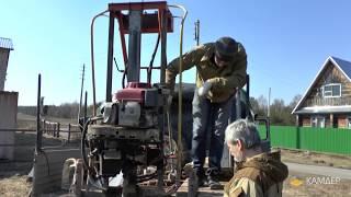 Инженерные изыскания(Строительная компания КамДер Проектирование и строительство каменных и деревянных домов http://kl-brus.kamder.ru., 2015-01-14T10:08:55.000Z)