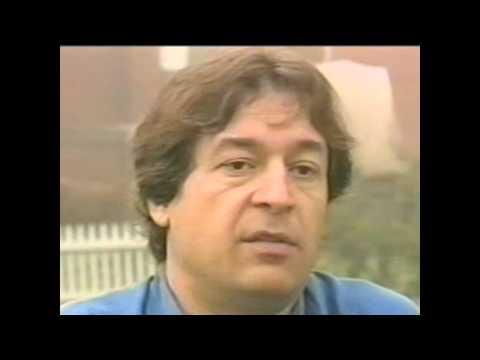 "Ron Maxwell ""The Gettysburg Interviews"" Highlights"