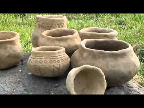 Aspects of Archaeology: Pottery
