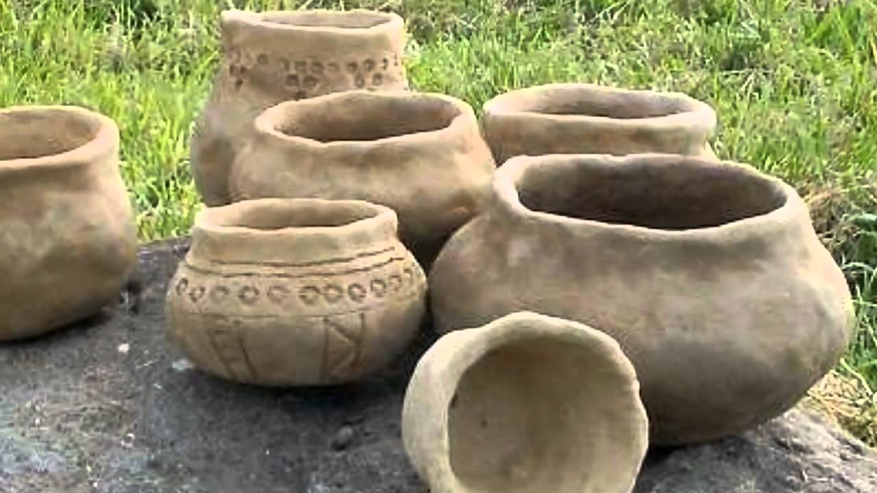 Aspects Of Archaeology Pottery Youtube