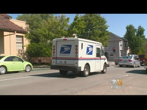 USPS Offers Perks To Recruit Carriers In San Francisco