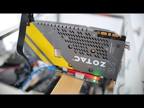 Can Claymore 14.7 Memory Straps AFFECT Other Mining Software?