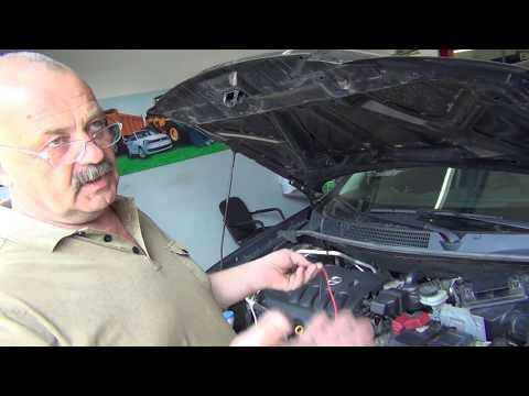 Как проверить проводку в машине