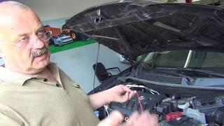 видео Ремонт электрооборудования автомобилей: диагностика неисправностей