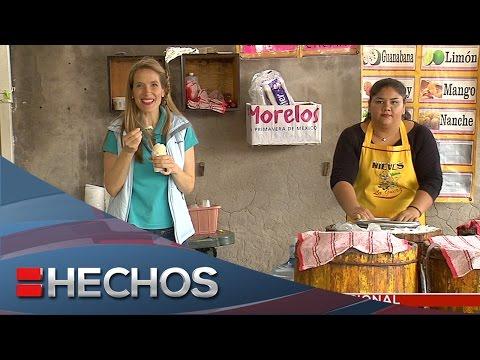 El otro México - Nieves, un clásico de México