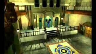 Resident Evil 2 - Resident Evil 2  (PS1 / PlayStation) - R.P.D. Station Theme - User video