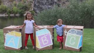 TRIPLET GENDER REVEAL GONE WRONG!