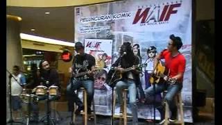 NAIF - Mesin Waktu (Acoustic Live)