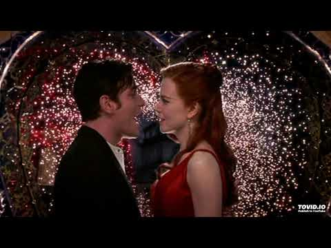 Ewan Mcgregor & Alessandro Safina - Your Song (Moulin Rouge! Soundtrack)