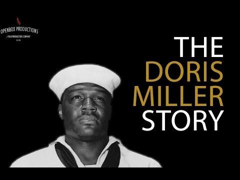 The Doris Miller Movie Trailer #1