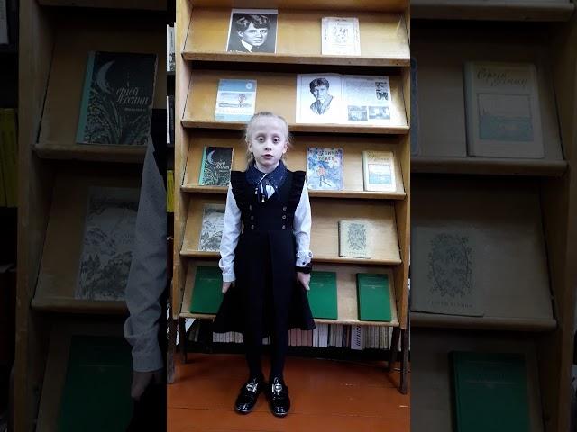 Изображение предпросмотра прочтения – ЕвгенияСинёва читает произведение «Бабушкины сказки» С.А.Есенина