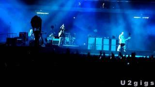 U2 Frankfurt 2010-08-10 Moment Of Surrender - u2gigs.com