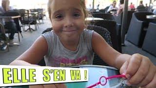 QUAND MAMAN NOUS ABANDONNE ! / Vlog de Papa Quand Lauriane nous lai...