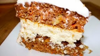 Carrot Cake Cheesecake - Cooked By Julie - Episode 65