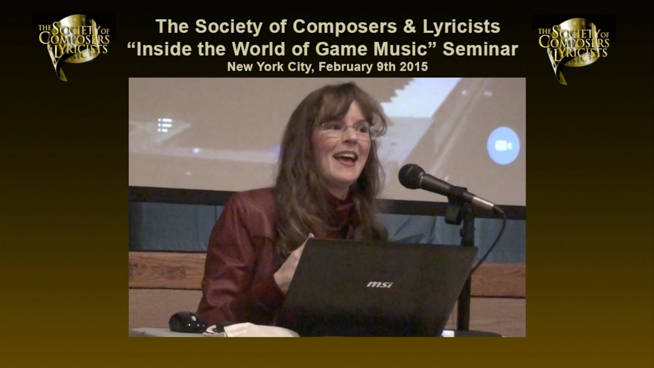 Gamasutra: Winifred Phillips's Blog - Video game music