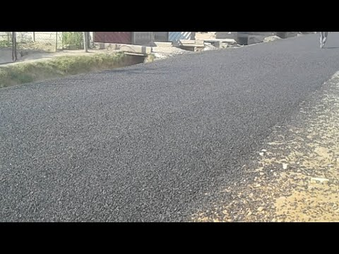 Most Roads Are Being Repaired In Harare Chitungwiza