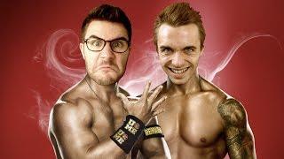 vuclip ON SE BAT EN SLIP ! - WWE 2k15