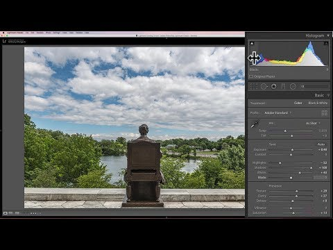 Introduction to a TOTALLY FREE Lightroom Alternative
